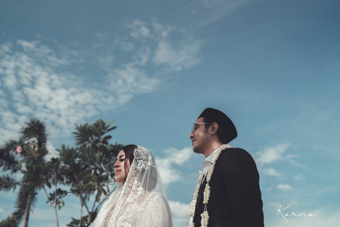 Dinta - Derry Wedding by Karna Pictures - 001