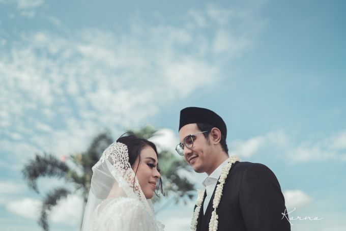 Dinta - Derry Wedding by Karna Pictures - 009