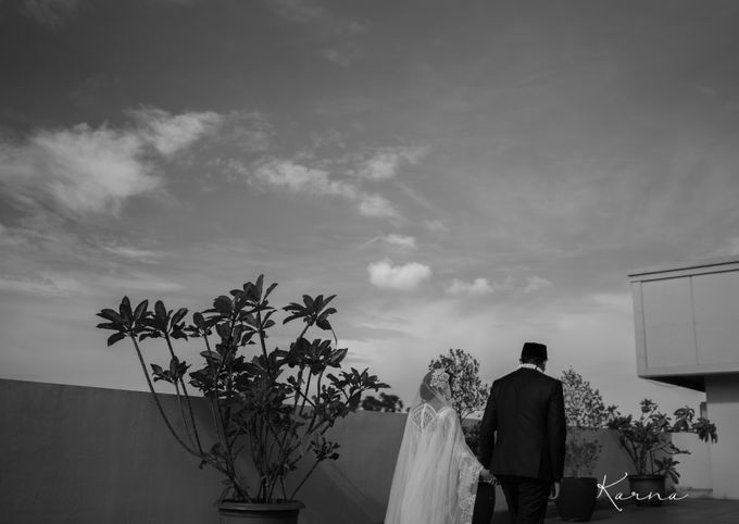 Dinta - Derry Wedding by Karna Pictures - 006