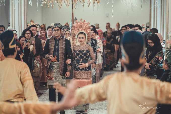 Dinta - Derry Wedding by Karna Pictures - 007