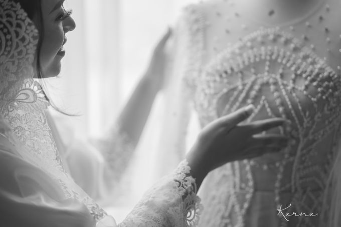 Dinta - Derry Wedding by Karna Pictures - 012