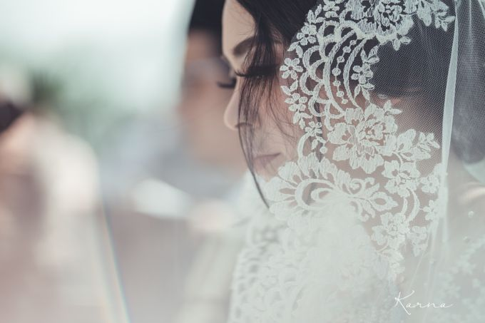 Dinta - Derry Wedding by Karna Pictures - 014
