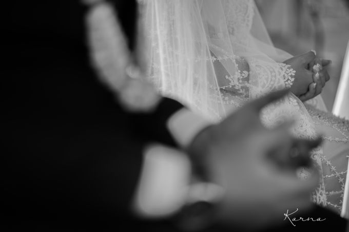 Dinta - Derry Wedding by Karna Pictures - 015