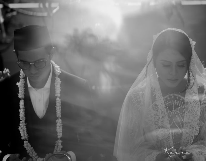 Dinta - Derry Wedding by Karna Pictures - 016