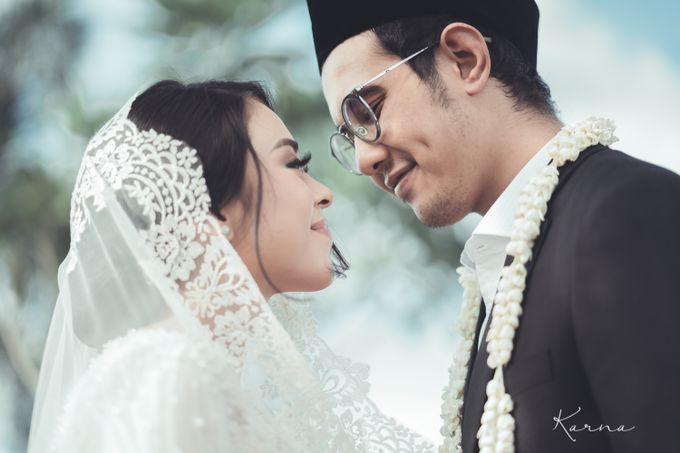 Dinta - Derry Wedding by Karna Pictures - 018