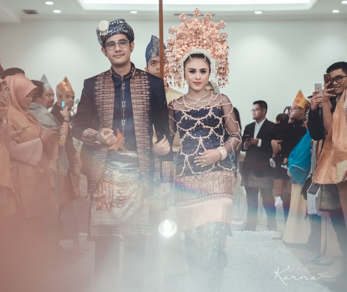 Dinta - Derry Wedding by Karna Pictures - 019