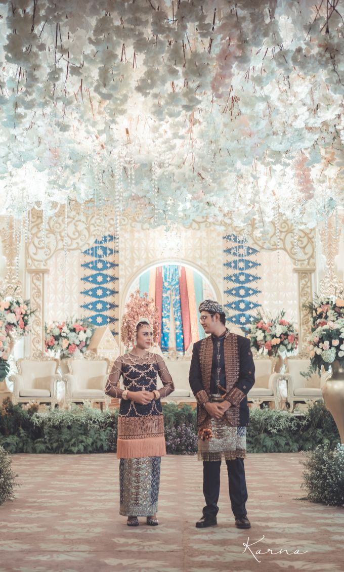 Dinta - Derry Wedding by Karna Pictures - 021