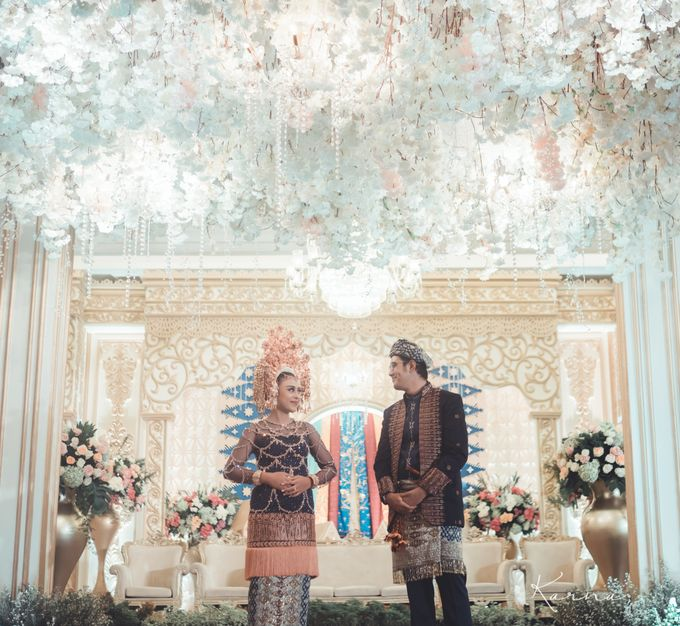 Dinta - Derry Wedding by Karna Pictures - 022