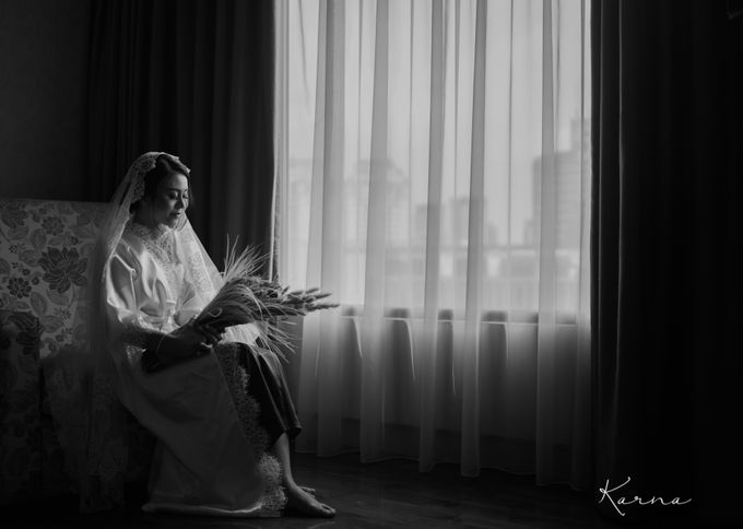 Dinta - Derry Wedding by Karna Pictures - 002