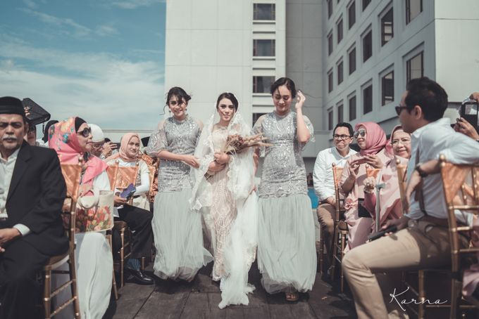 Dinta - Derry Wedding by Karna Pictures - 003