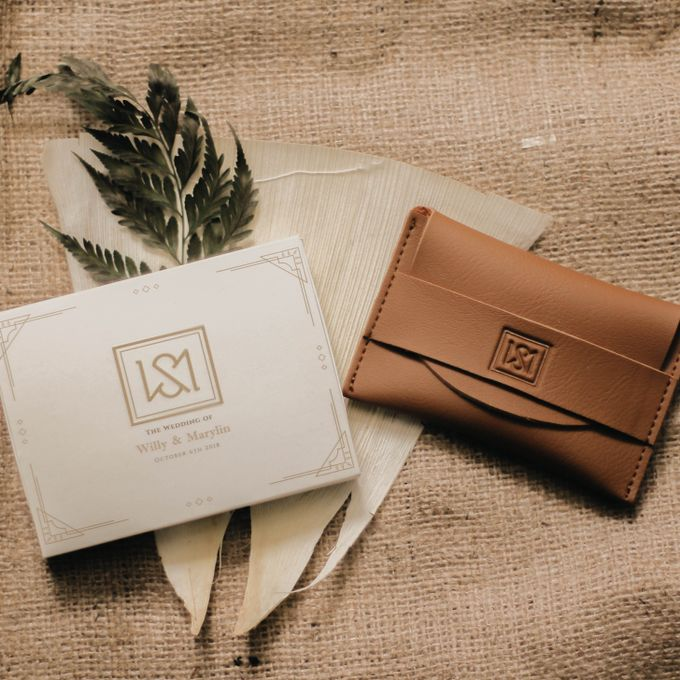 From Willy & Marylin Wedding by Signore Gift - 001