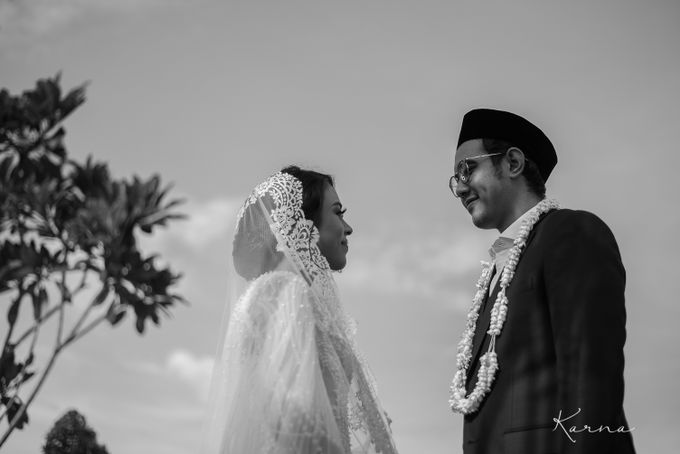 Dinta - Derry Wedding by Karna Pictures - 026