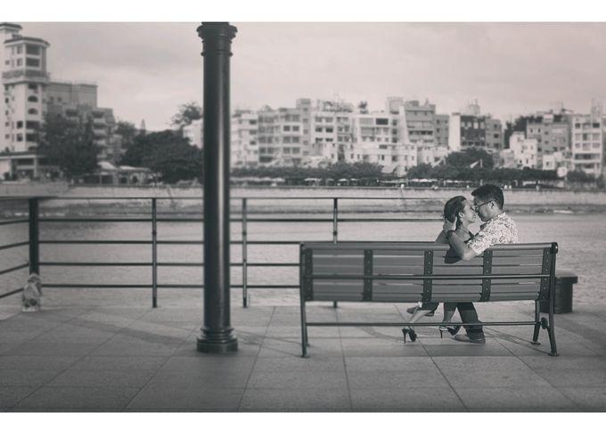 "PRE- WEDDING ""ADRIAN & DHEA"" by storyteller fotografie - 009"