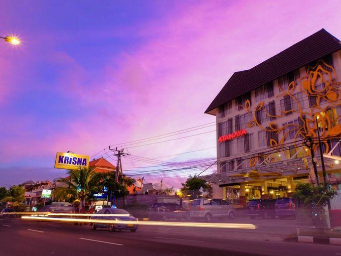 The Atanaya Bali Hotel by The Atanaya Hotel - 002