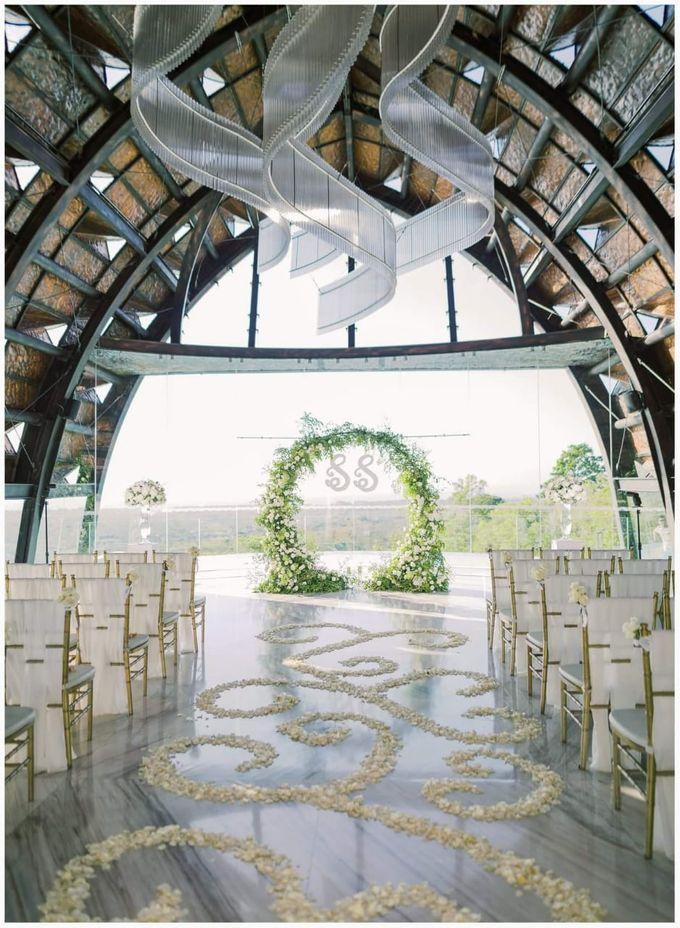 Steven & Shelica Wedding by Love Bali Weddings - 016