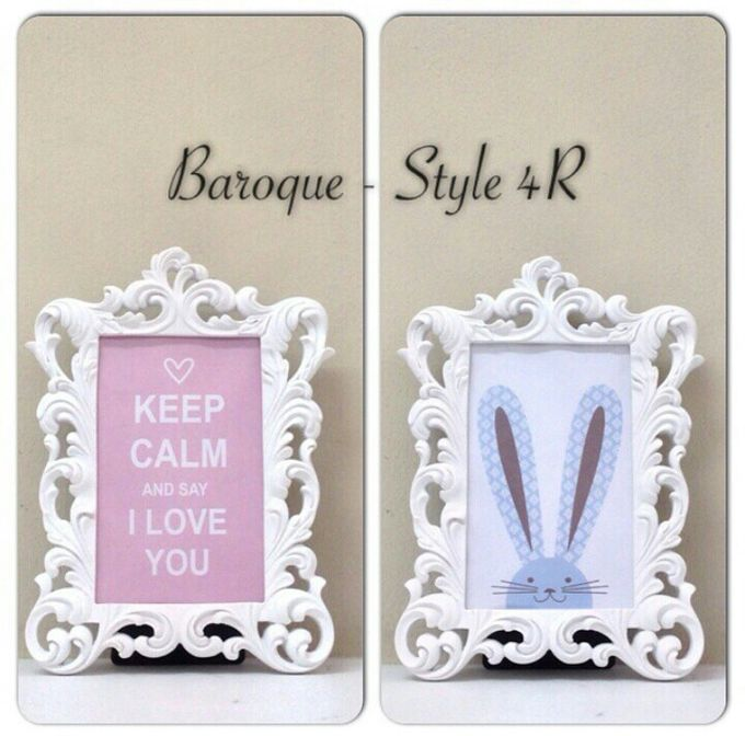 Special Design Photo Frame by Jolie Belle - 002