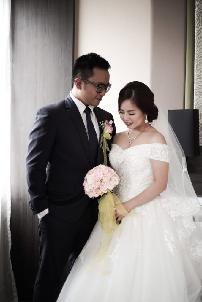 Wedding of Yugata & Sandra - 190119 by AS2 Wedding Organizer - 003