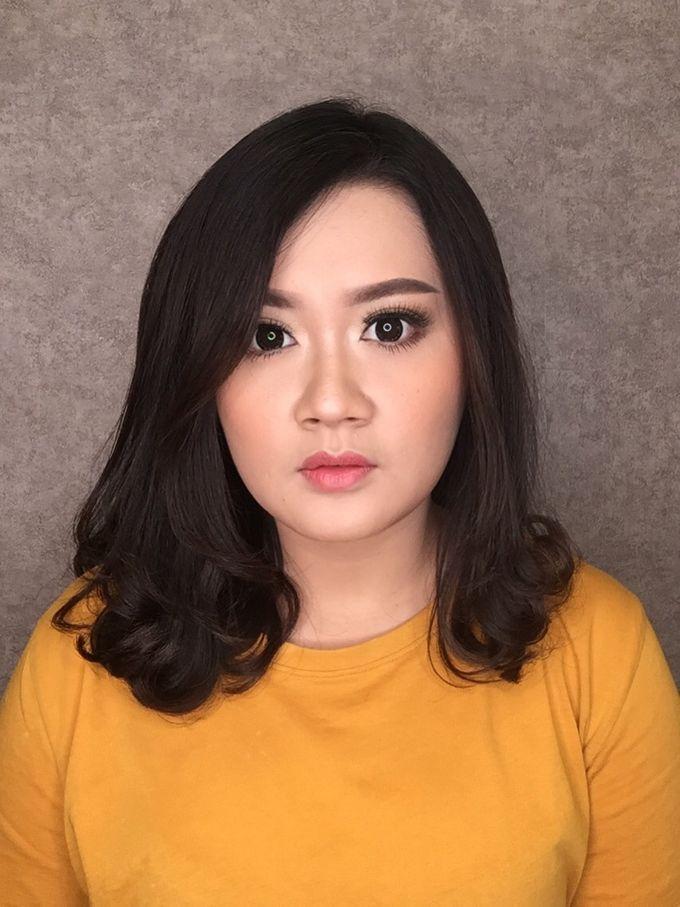 Make up artist by Vanie yahya MUA - 008