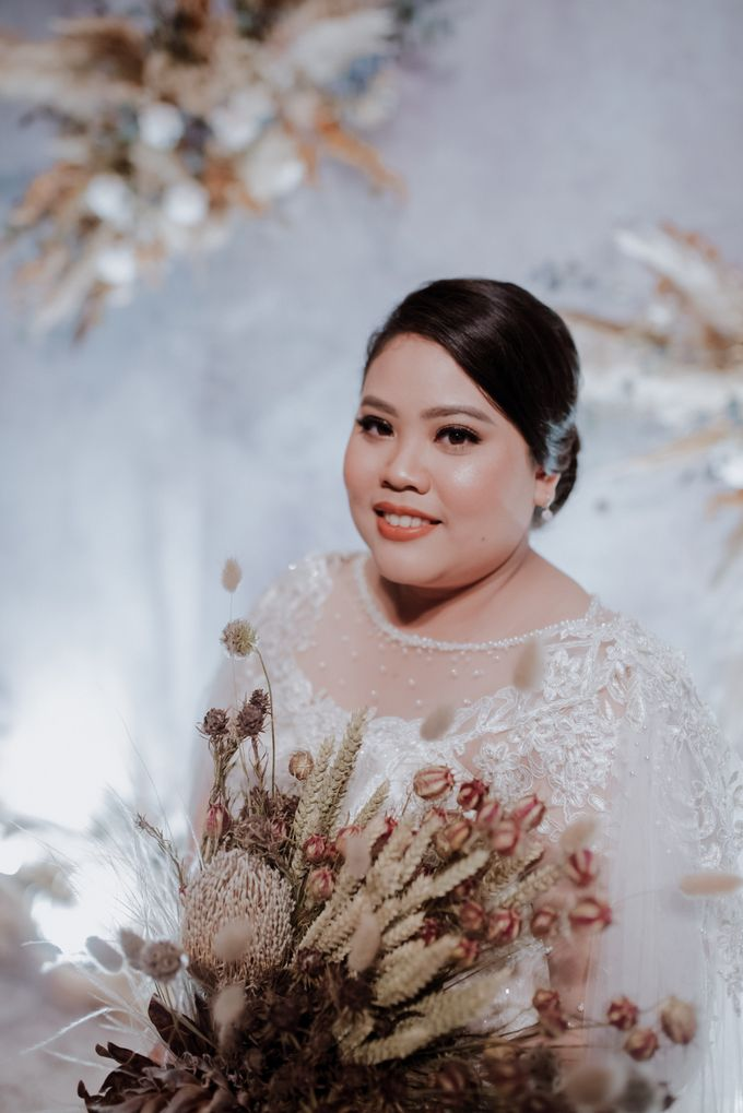 Hendra & Indri Wedding by Hilda by Bridestory - 001