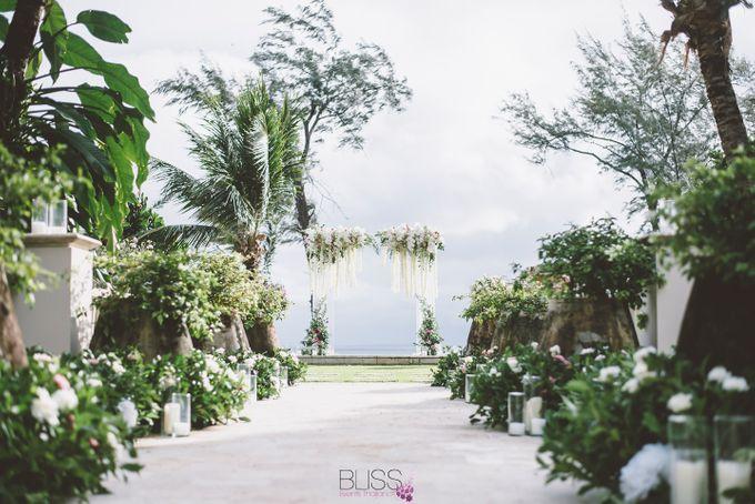 Wedding showcase at Trisara Phuket by BLISS Events & Weddings Thailand - 001