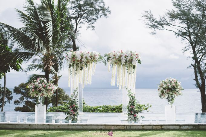 Wedding showcase at Trisara Phuket by BLISS Events & Weddings Thailand - 002