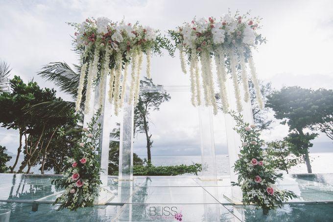 Wedding showcase at Trisara Phuket by BLISS Events & Weddings Thailand - 003