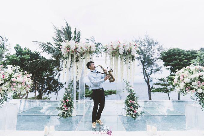 Wedding showcase at Trisara Phuket by BLISS Events & Weddings Thailand - 004