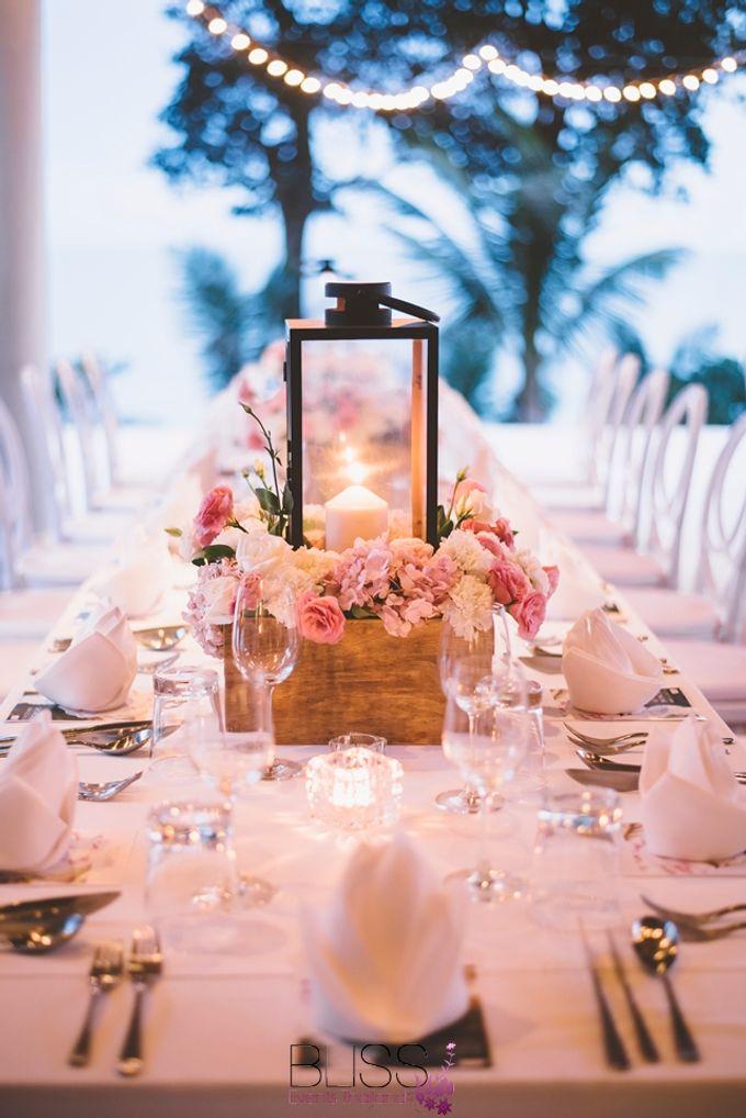 Wedding showcase at Trisara Phuket by BLISS Events & Weddings Thailand - 005