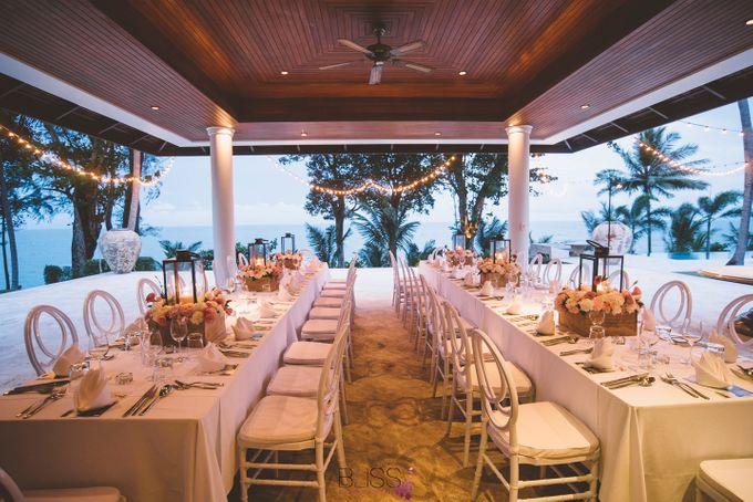 Wedding showcase at Trisara Phuket by BLISS Events & Weddings Thailand - 006