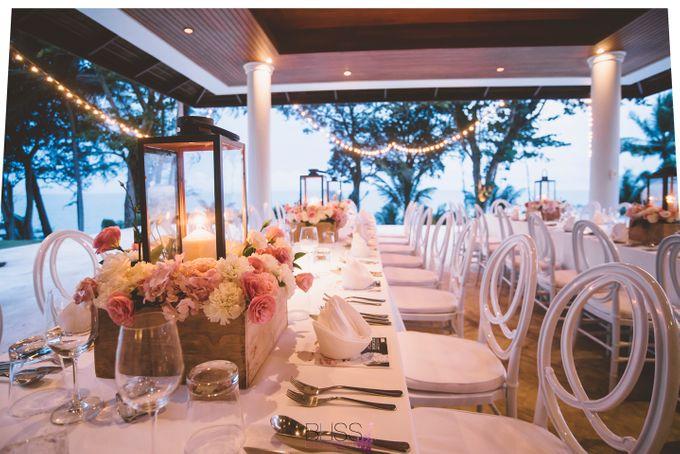 Wedding showcase at Trisara Phuket by BLISS Events & Weddings Thailand - 007