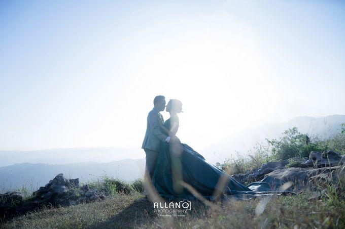 Prewedding Vina & Ronald by ALLANO PHOTOGRAPHY - 007