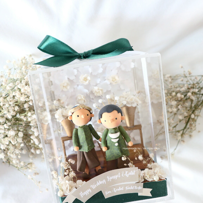 Wedding gift by de hijau hejo - 012