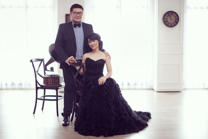 prewedding portfolio by UTOPIA STUDIO - 015