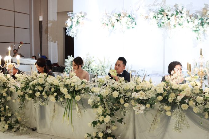 MC Wedding Intimate Fairmont Jakarta - Anthony Stevven by Anthony Stevven - 029