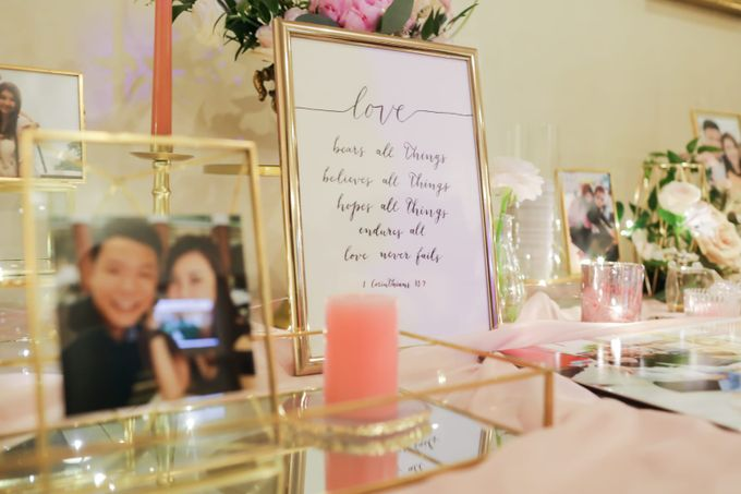 Blush and White Elegance by InterContinental Singapore - 011