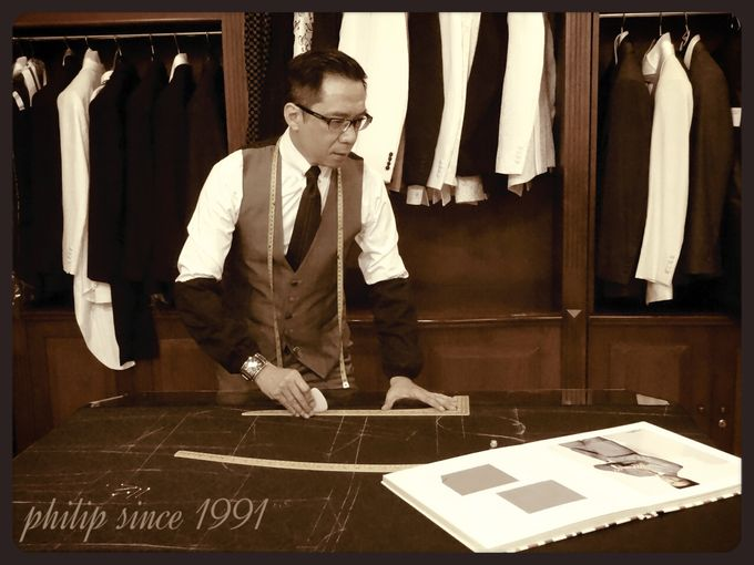 Our Gallery by Philip Formalwear - 005