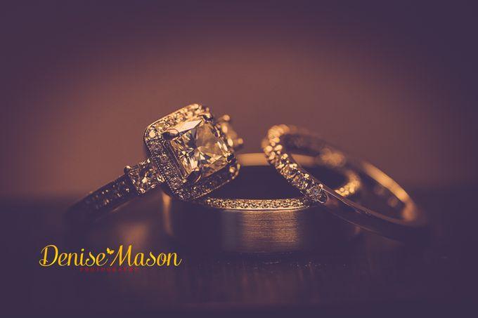 Wedding Photography images by Denise Mason Photography - 014