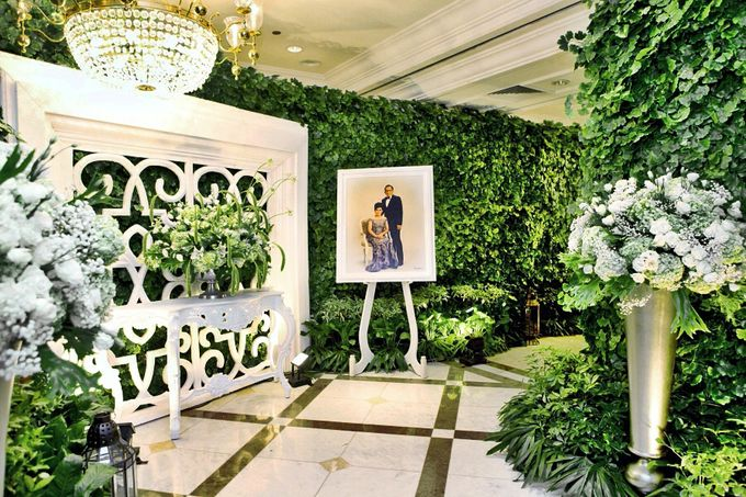 Garden Extravaganza by Royal Design Indonesia - 006