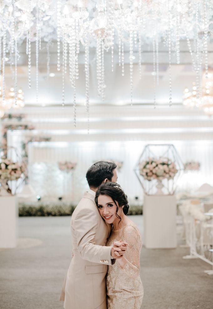 The Wedding Of Dean & Nikki by Finest Organizer - 007