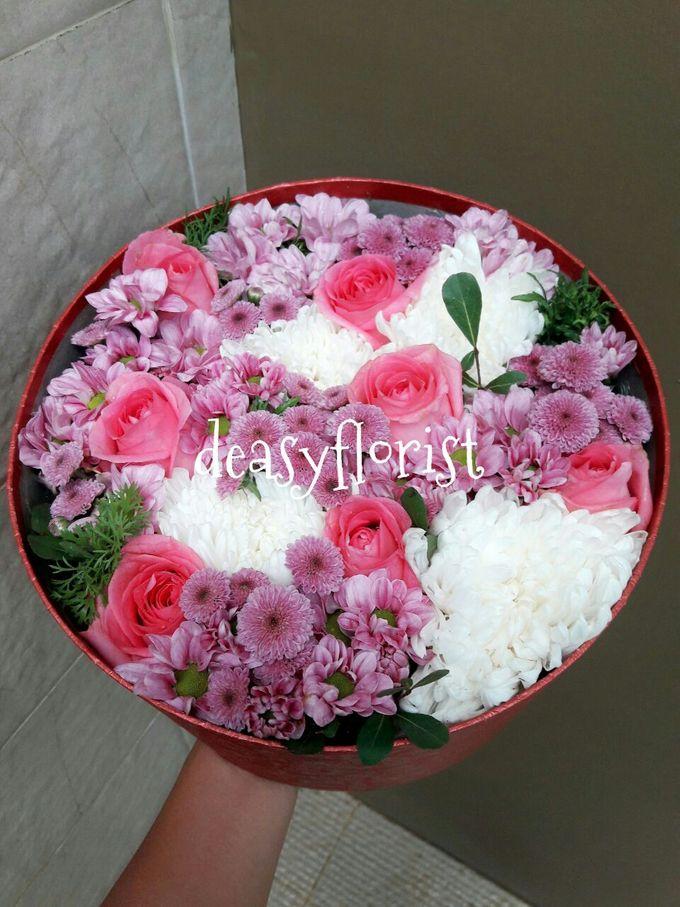 Deasy Florist - Custom Made Bouquet & Floral Arrangement by Deasy Florist - 017