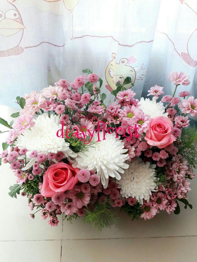 Deasy Florist - Custom Made Flower & Floral Arrangement by Deasy Florist - 003