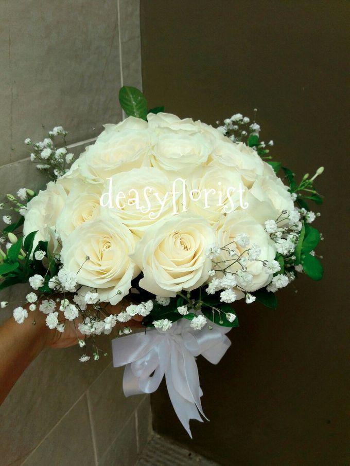 Deasy Florist - Custom Made Flower & Floral Arrangement by Deasy Florist - 002