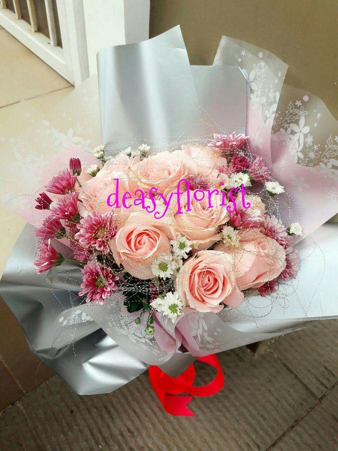 Deasy Florist - Custom Made Flower & Floral Arrangement by Deasy Florist - 004