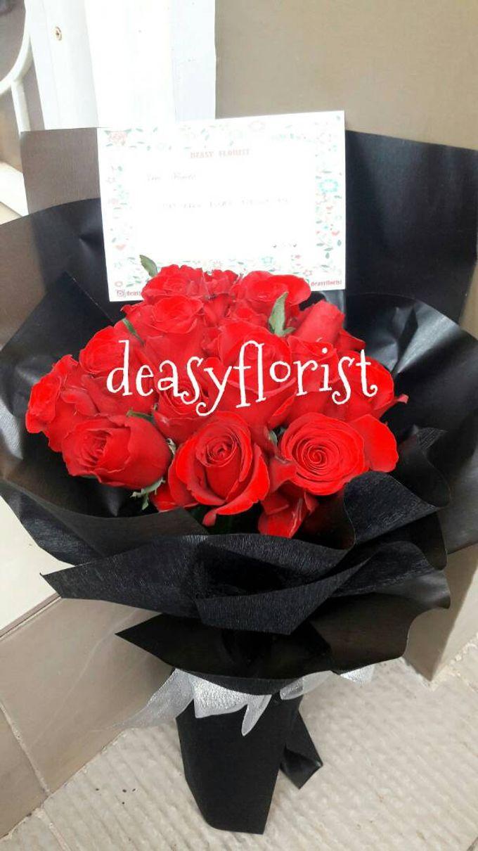 Deasy Florist - Custom Made Bouquet & Floral Arrangement by Deasy Florist - 018