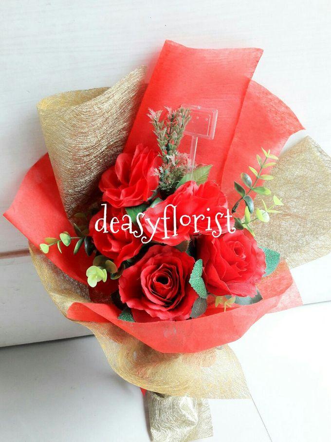 Deasy Florist - Custom Made Flower & Floral Arrangement by Deasy Florist - 005