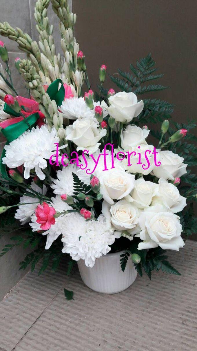 Deasy Florist - Custom Made Bouquet & Floral Arrangement by Deasy Florist - 019
