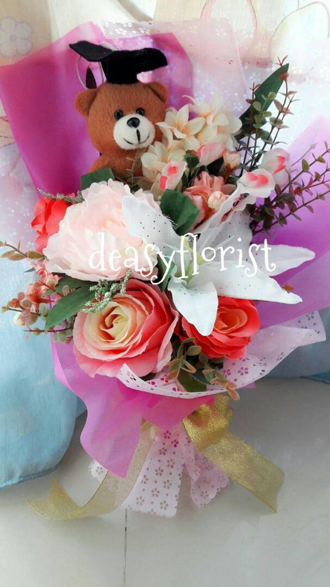 Deasy Florist - Custom Made Bouquet & Floral Arrangement by Deasy Florist - 020