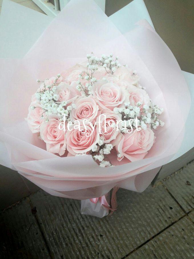 Deasy Florist - Custom Made Bouquet & Floral Arrangement by Deasy Florist - 021