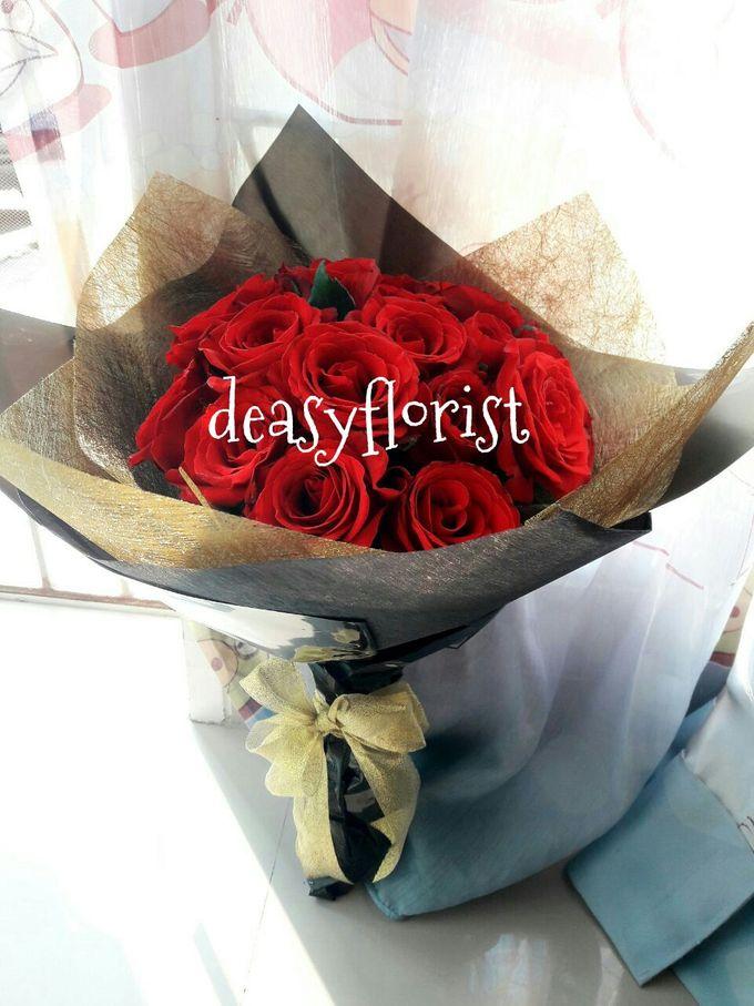 Deasy Florist - Custom Made Bouquet & Floral Arrangement by Deasy Florist - 022