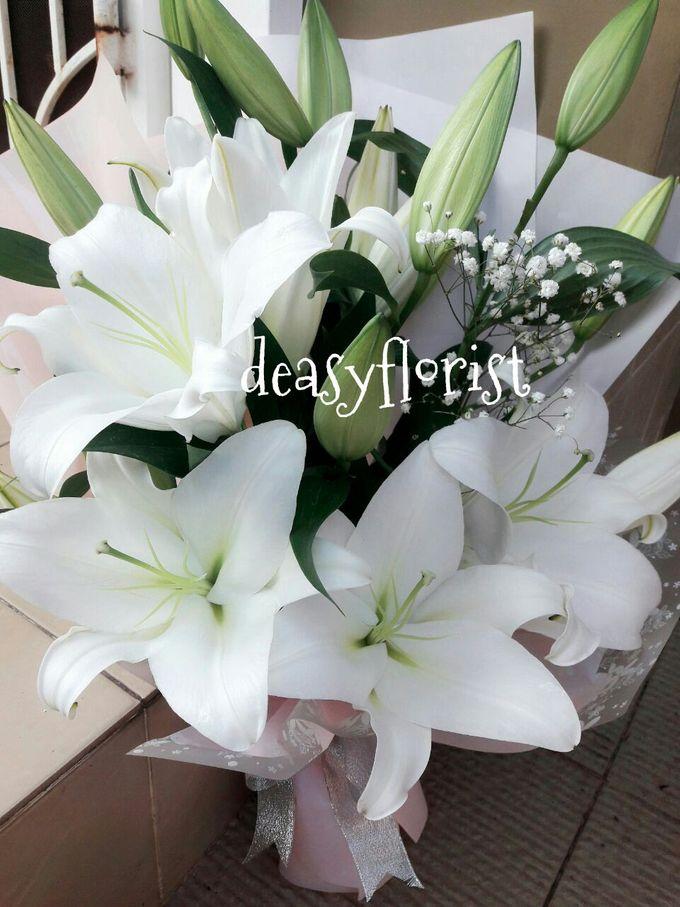 Deasy Florist - Custom Made Bouquet & Floral Arrangement by Deasy Florist - 023